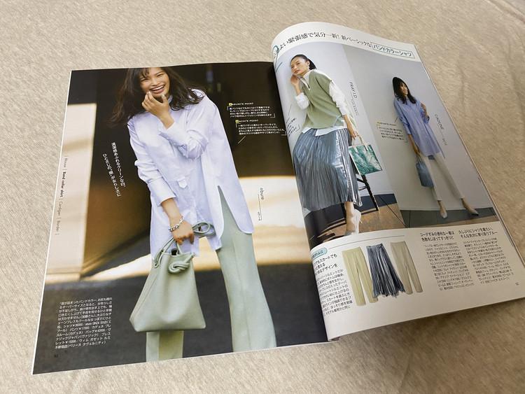 【GU】流行のバンドカラーシャツは低身長でも着こなせる!_1