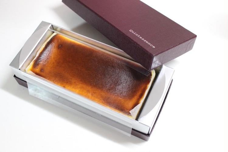 【ご褒美グルメVol.3】ミシュラン三ツ星シェフの味をお取り寄せ!〈7,000円超〉入手困難チーズケーキ_8