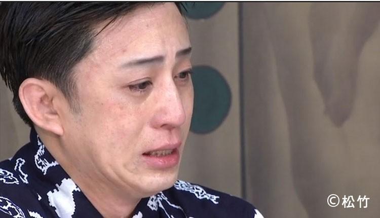 松本幸四郎が図夢歌舞伎の忠臣蔵で見せた涙