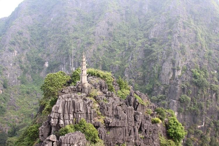 色彩豊かなベトナム旅②【絵画のようなニンビンの絶景】_5
