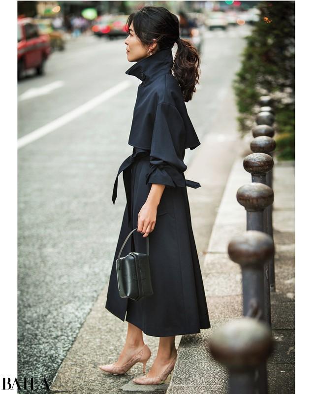 スタイリスト辻直子さんの今年のコートスタイルを私服で拝見_1_6