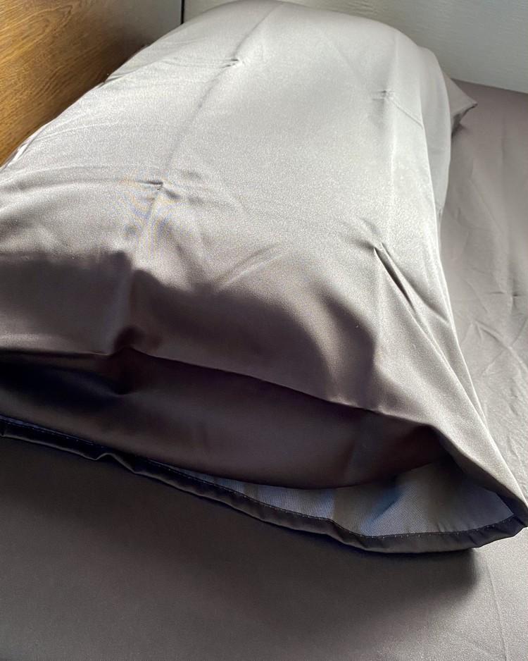 【ユニクロ(UNIQLO)エアリズム寝具 まくらカバー&シーツ】涼しさ・速乾機能そのまま、寝苦しさゼロで真夏の睡眠不足を解消◎_8