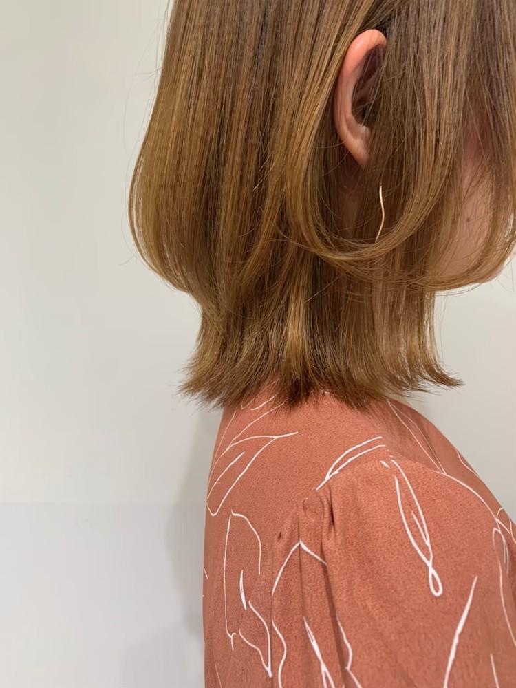 30代は髪質改善を意識!《ZA/ZA AOYAMA》へ!_7