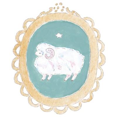 【牡羊座】鏡リュウジの星座占い(2019年12月12日〜2020年1月10日)_1