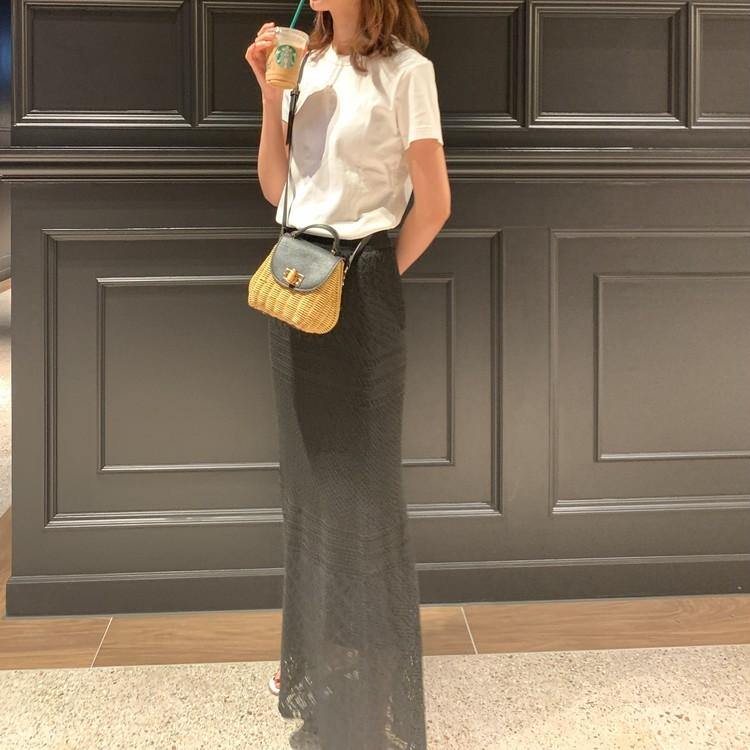 プチプラに見えない!H&Mのスモールバッグが可愛すぎる♡_3