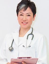 心療内科医・医学博士 姫野友美さん