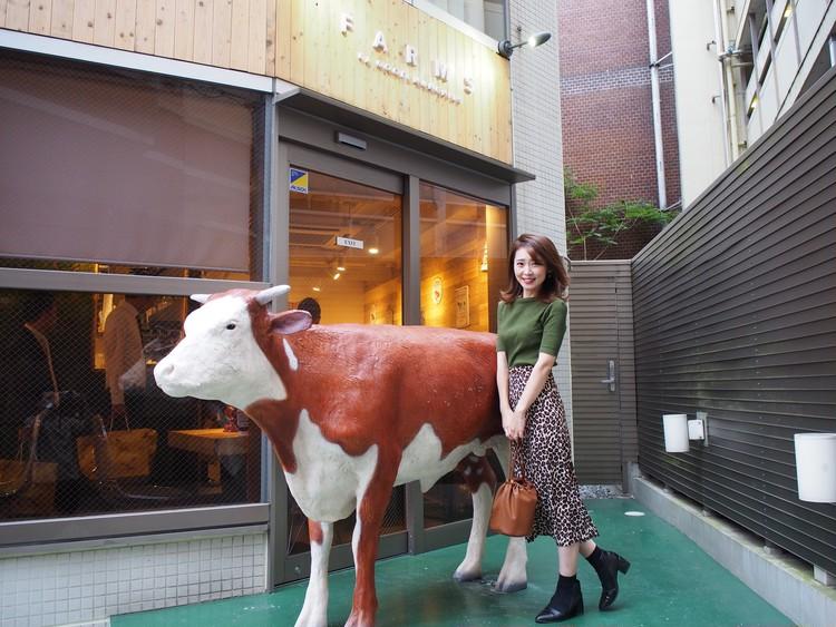 チーズ好き必見!原宿駅からすぐの穴場ハンバーガーショップ_7