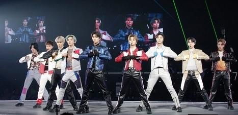 ライブレポート【SMTOWN LIVE 2019 in Tokyo】東方神起、SJ、テミン、f(x)、EXO、NCT...SMEやっぱり最強説_8