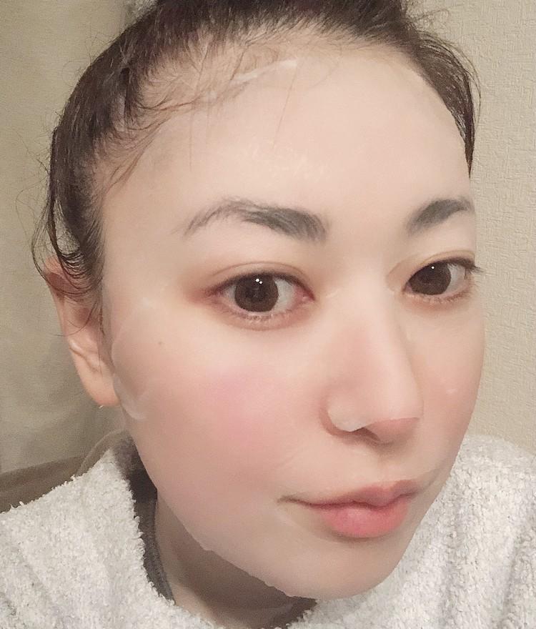 30代が使うおすすめシートマスク 美白透明感・保湿・肌荒れの効果別 使用後の肌も公開_11