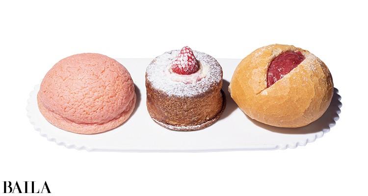 究極のショートケーキからいちごパンまで【いちごスイーツ・テイクアウト篇】_4