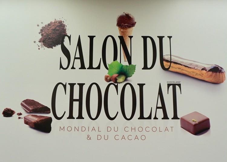 【サロン・デュ・ショコラ2018】チョコ好きならずとも絶対行くべき17の理由_1
