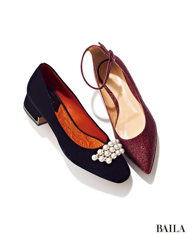 秋のおしゃれプランつき♡ 靴好きファッションプロのキープリスト_2_3