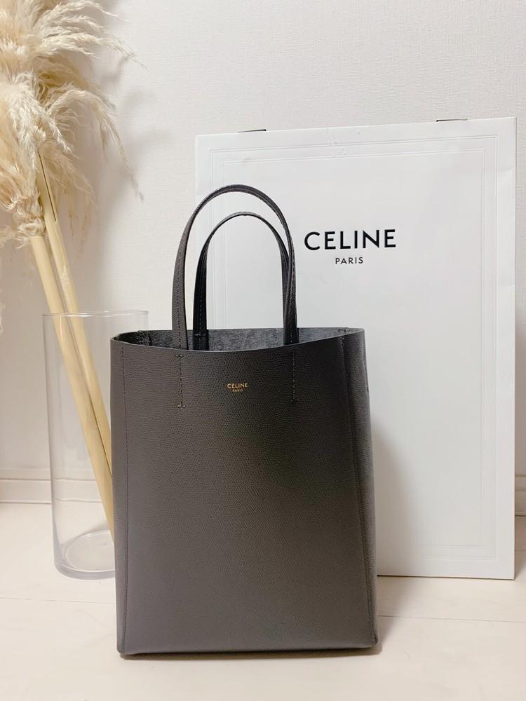 【CELINE】通勤、休日使い勝手の良いカバン選び_1
