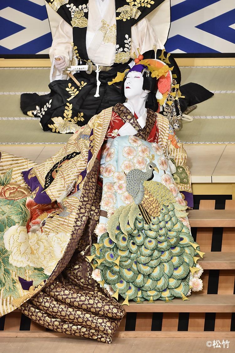 梅枝&児太郎が12月歌舞伎座で大活躍!【まんぼう部長の歌舞伎沼への誘い♯11】_9