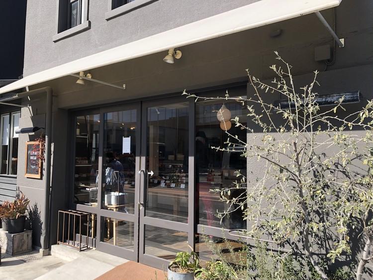【私のパン活】全部美味しい栃木で見つけたオシャレなパン屋さん_1