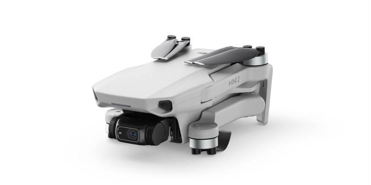 【超人気「DJI Pocket 2」使ってみた】動画ド素人がジンバルつき小型4KカメラでVlog作成に初挑戦レポート 初心者向け小型ドローン「DJI Mini 2」