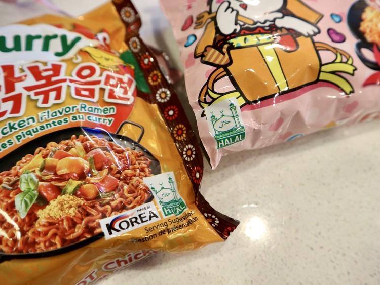 【プルダック炒め麺】辛いの苦手でもを美味しく食べる方法!!_7