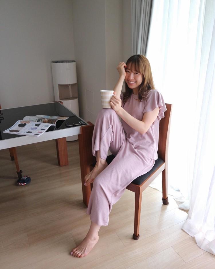 【プチプラECサイト】マシュマロ素材でパジャマも秋仕様に♡_2