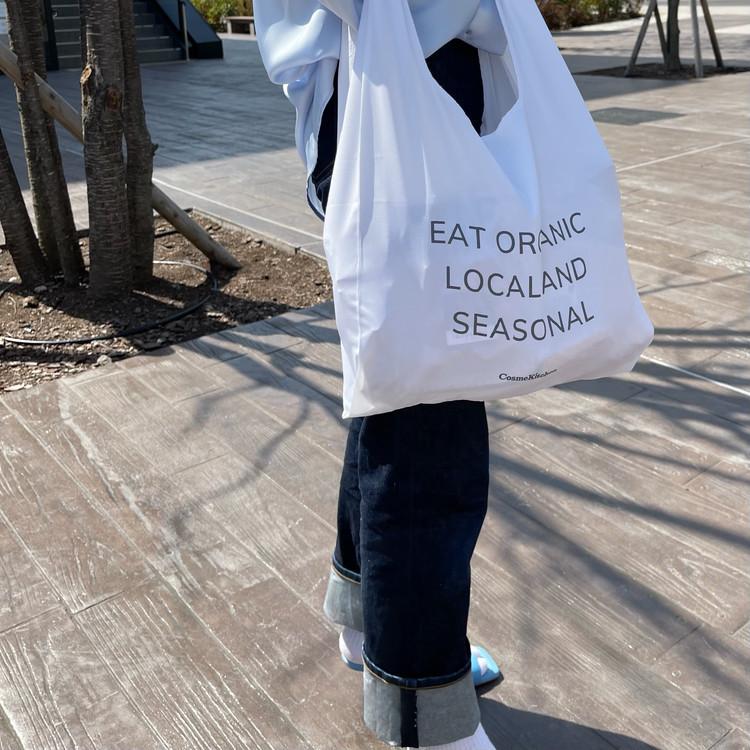 【コスメキッチン】可愛い&優秀なサスティナバッグのご紹介♡_3