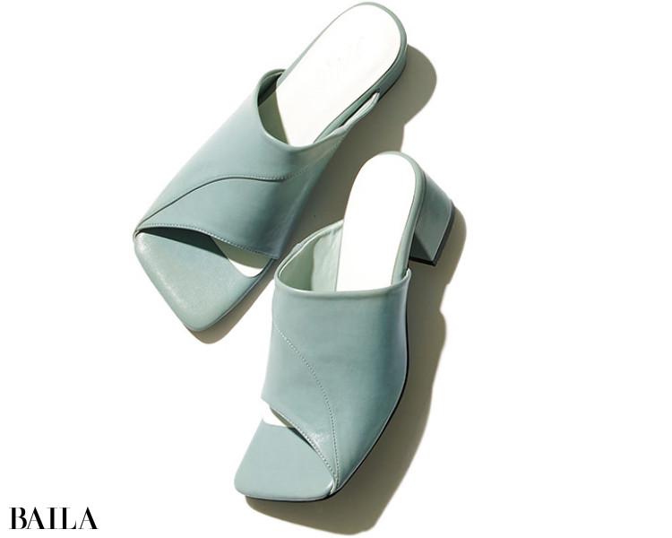 KBF+の靴