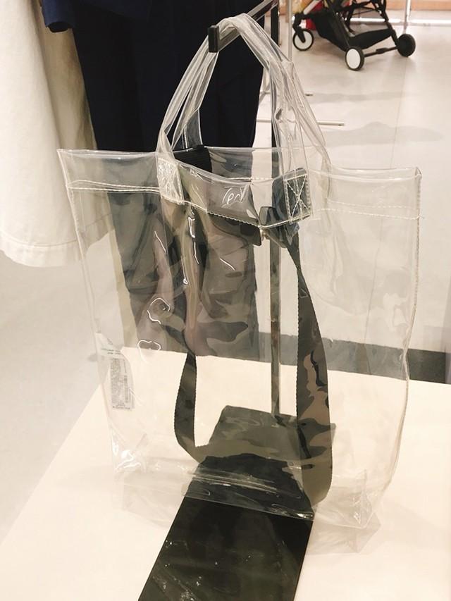 【ZARA】で発見♡ デニムに似合う新作バッグ&シューズ20連発_1_5