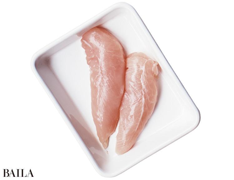 【鶏のささ身】