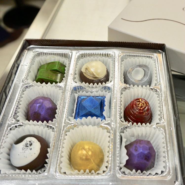 【サロン・デュ・ショコラ2018】チョコ好きならずとも絶対行くべき17の理由_2_14