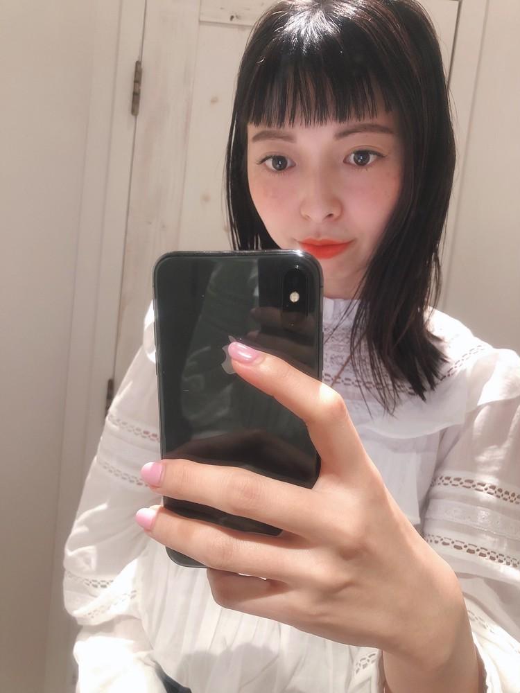 オン眉 復活記念日_1
