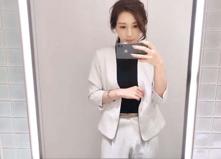 【通勤コーデ】N.でオフィスカジュアル×プチプラアイテム_4