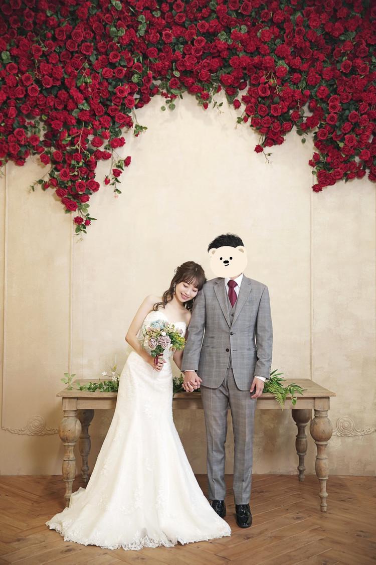 《WeddingPhoto》韓国気分でウェディング撮影を♡_2_1