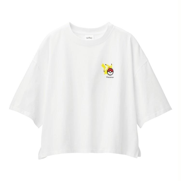 【写真】GU×ポケモンのパジャマ・Tシャツでお家時間を楽しく_16