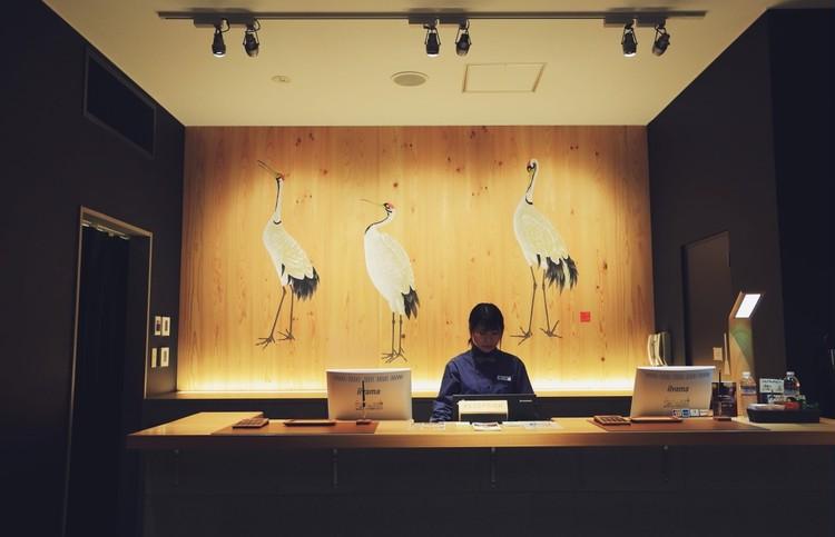 粋な和のディテールがあちこちに。大阪のコンセプトホテル②【関西のイケスポ】_2_2