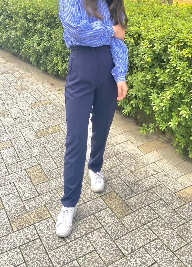【写真】ZARAおすすめアイテム&最旬コーデ_0