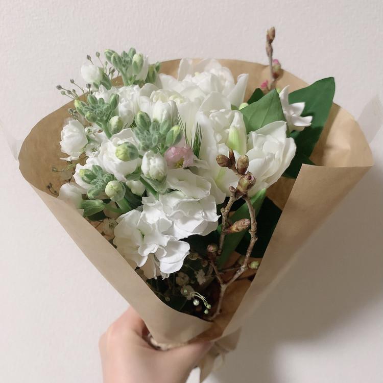 おうち時間を楽しむ!!お花のサブスク*_2
