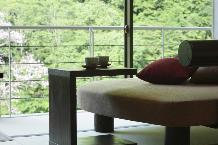 温泉が好き!「界 川治」で週末リラックス旅。_1