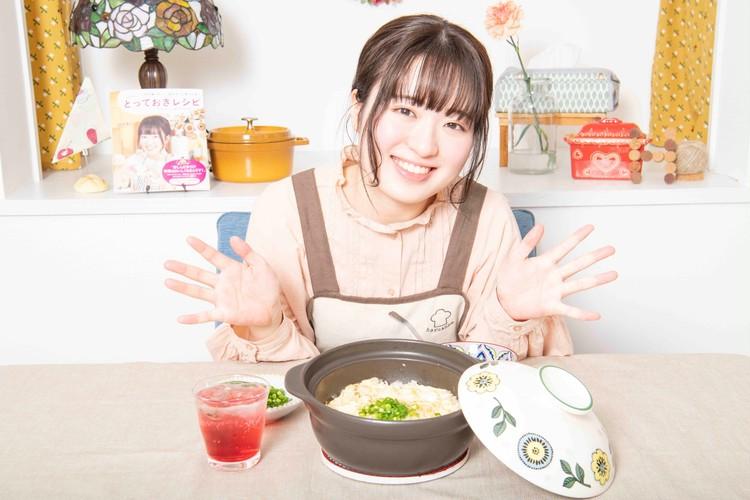 【わたしのための癒しご飯】料理家はるあんの鶏そぼろおじやレシピ_8