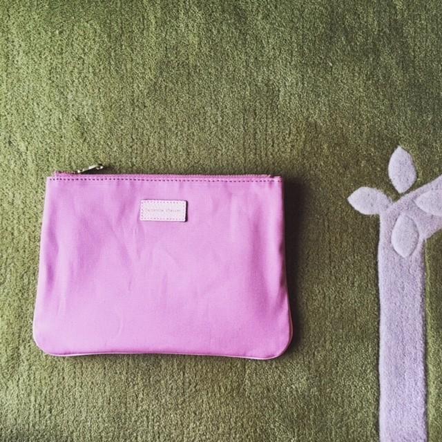 """【数量限定】春色バッグのイチオシはこの""""さくらピンク""""。 伊勢丹新宿店にいますぐGO!_2_3"""