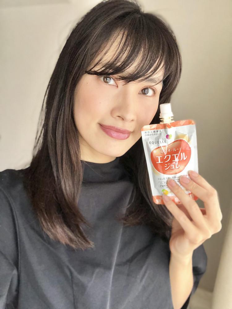 【エクエル ジュレ】美味しく美と健康をサポート!_2