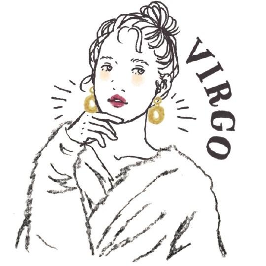 【乙女座】鏡リュウジの星座占い(2020年11月12日〜12月10日)