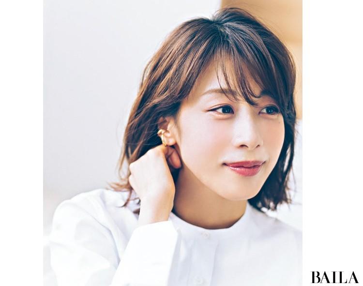加藤綾子さんのコミュニケーション能力