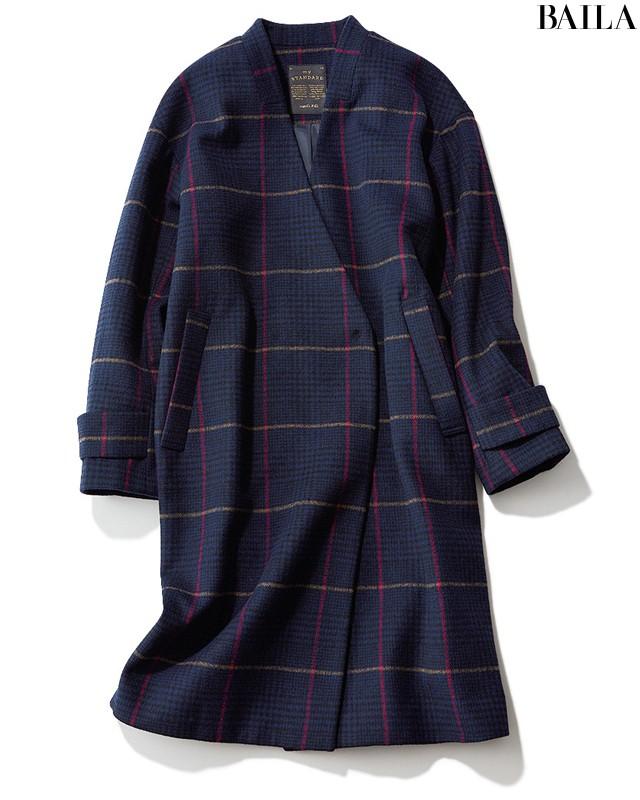 【税込5万円以下】本当にコスパのいい冬のトレンドコート30選【30代レディースファッション】_1_5