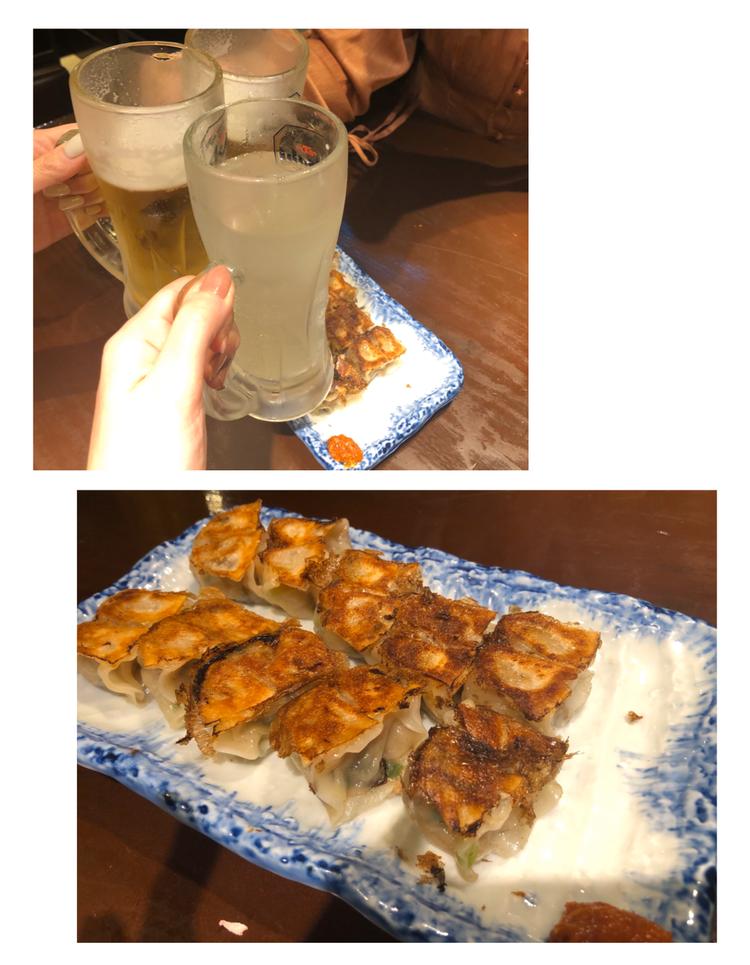 【プチバイラーズ会】豚骨ラーメン&ムード満点カフェダイニング紹介_2