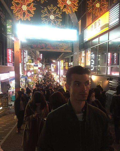 ブリー・ラーソンが婚約、しかも東京で♡_2