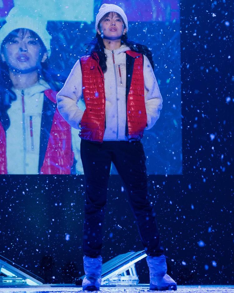 """【ワークマン(WORKMAN)の""""着るコタツ""""】「ヒーターベスト」過酷ファッションショー"""