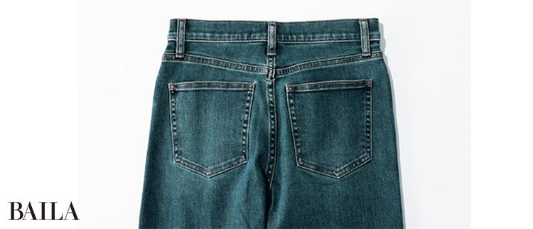 ポケットの位置と丸い形が秀逸!