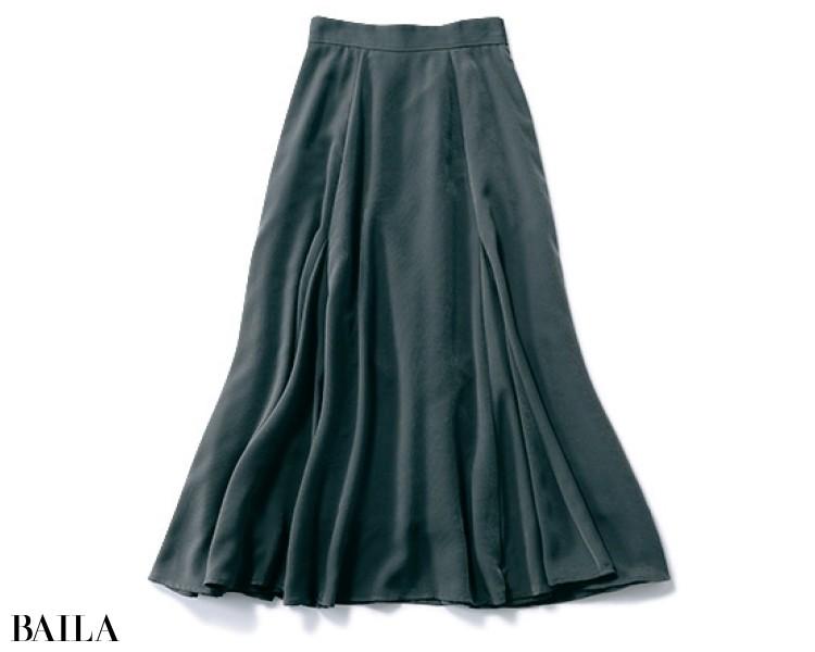 アルページュストーリーのセットアップのスカート