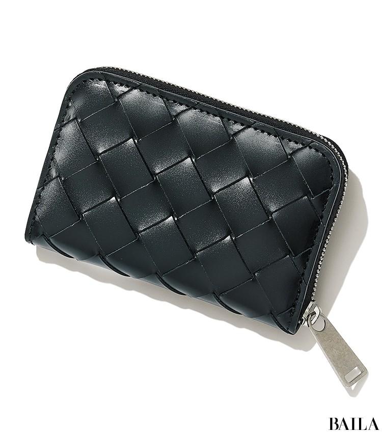この秋、ミニ財布に買い替え♡ 毎日使う財布は憧れブランドが気分_1_6
