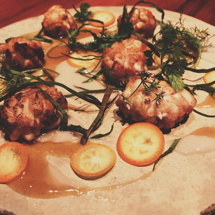 おいしいベトナム料理と忘年会♡_5