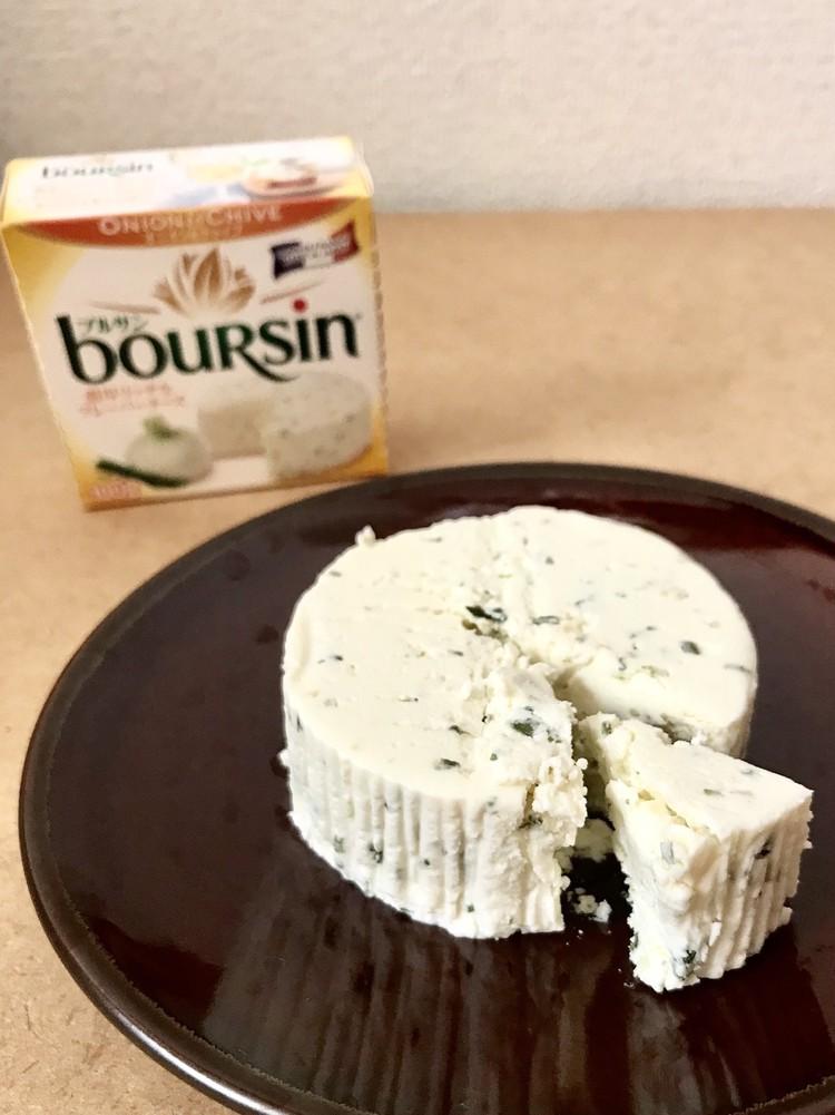 【カルディ(KALDI)】おすすめ限定フレーバーチーズ(ブルサン)