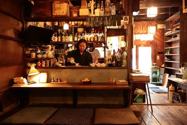 食までお茶づくし! 日本茶カフェがアツい②【関西のイケスポ】_2_3